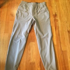 Lululemon ABC Joggers Medium